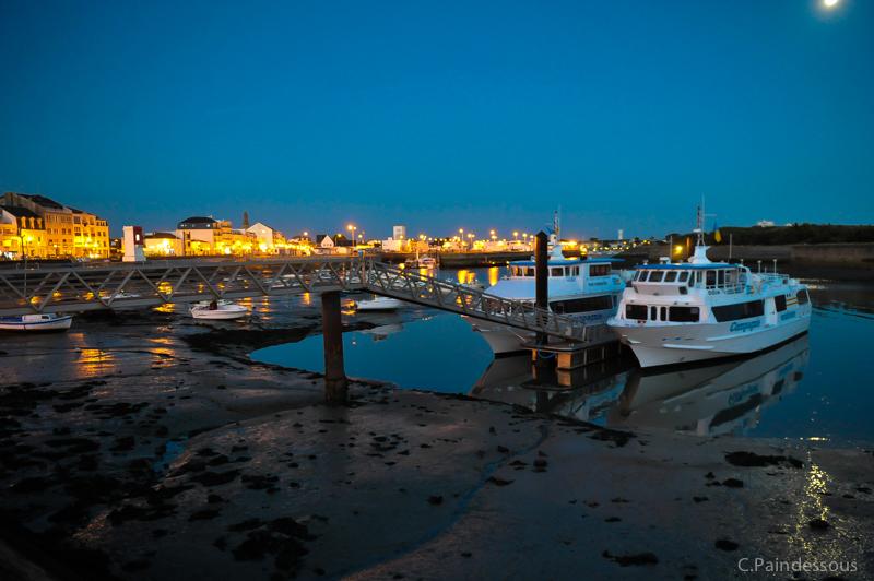 St Gilles la nuit