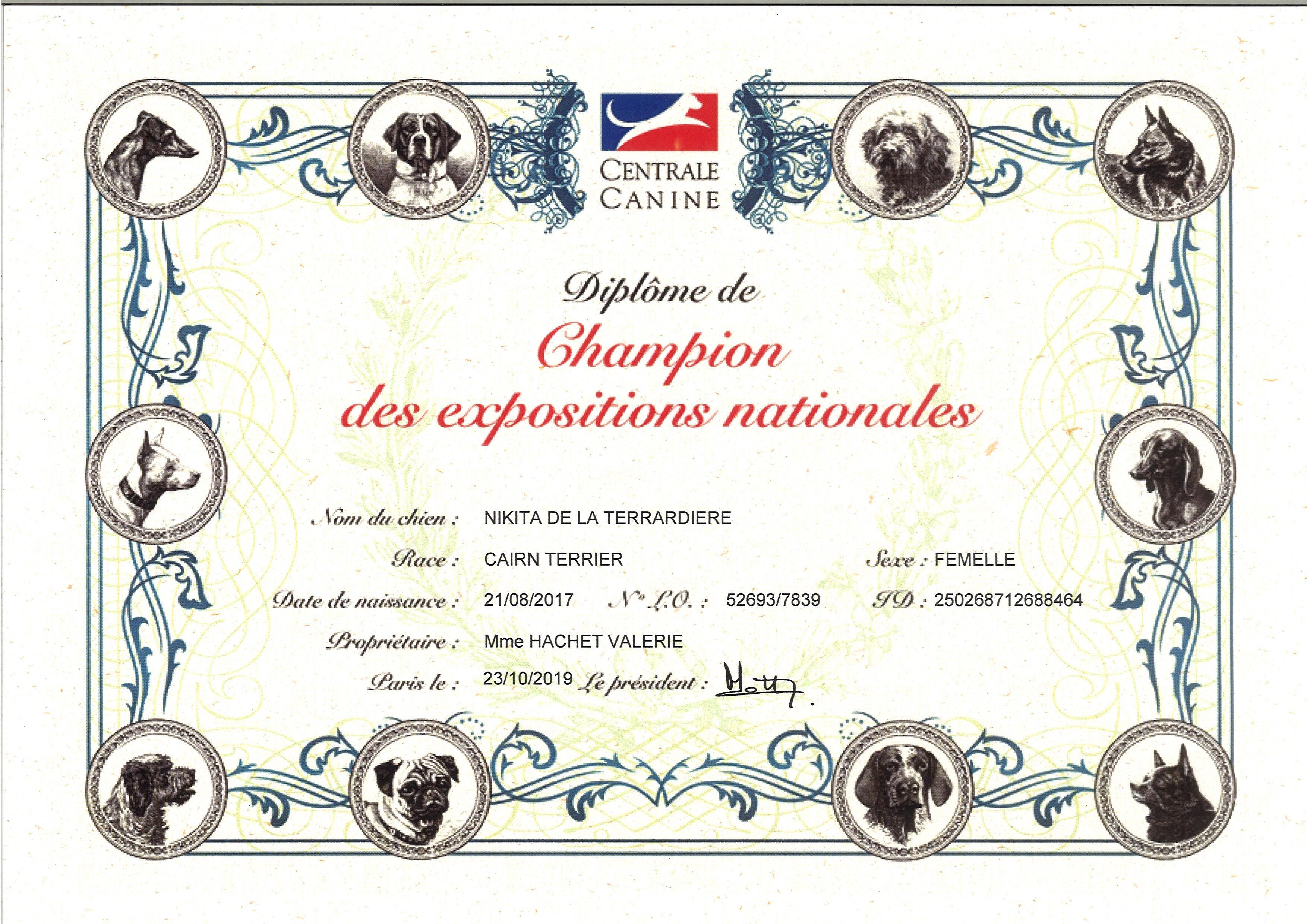 nIKITA-Diplome-champ-expoNat
